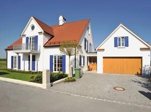 Doppelter Haushalt: Garagenmiete Teil der 1.000 EUR-Grenze