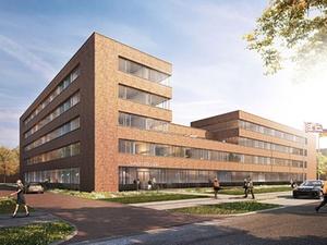 SRE verkauft neues Hauptzollamt in der Überseestadt Bremen