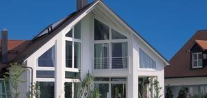 Keine Steuerbefreiung für nicht selbst genutztes Einfamilienhaus