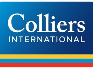 Aus deutschen Colliers wird Colliers International