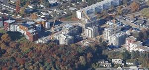 Projekt: Neuland baut 92 Wohnungen in Wolfsburg-Detmerode