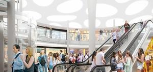 Bilfinger Real Estate managt Einkaufszentren der Deka