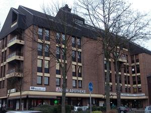 Neusser Bauverein AG kauft Gebäude in Neuss-Nordstadt