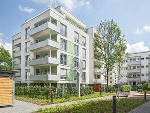 Projekt: Quartierserneuerung mit 375 Wohnungen in Düsseldorf