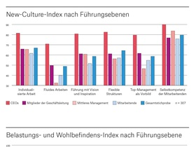 New Culture Index