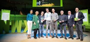 New Work Awards: Initiativen für zukunftsweisendes Arbeiten