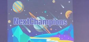 Netzwerk-Event Next Champions