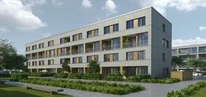 Projekt: Braunschweiger Weststadt erhält neues Wohnquartier