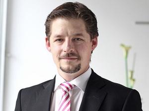 EBS-Professor Nico B. Rottke wechselt zu EY Real Estate