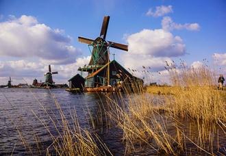 BMF: Kassenstaatsprinzip beim ehemaligen staatlichen Pensionsfonds der Niederlande