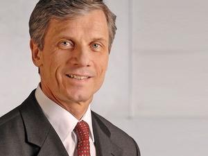 Personalie: Gerhard Niesslein verlässt Orascom