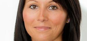 Neue Leiterin Human Resources bei Microsoft Österreich
