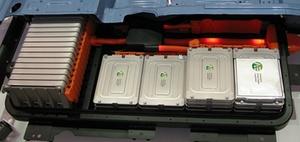 Zusätzliche Zahlungen für Batteriesysteme bei E-Autos