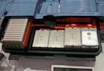 Nissan LEAF Batteriepaket