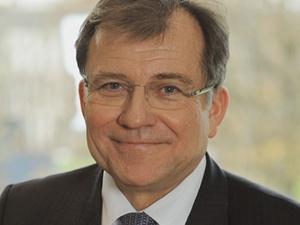Personalie: Norbert Eisenberg in DDIM-Vorstand gewählt