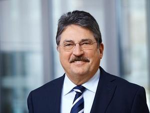 Norbert Scheller verantwortet Vertrieb der Techem