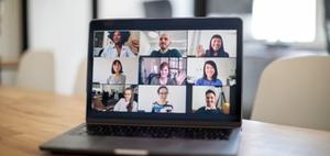 Online-Tagungen: Die Sache mit den Digitalveranstaltungen