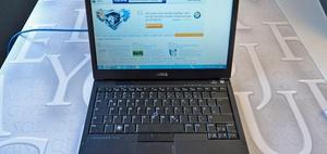 Ausweise PC mit Peripheriegeräten in der Buchführung