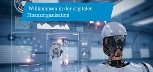 "Studie ""Next Generation Process Automation"""