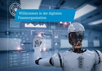 "Studie ""Next Generation Process Automation"": Robotic Process Automation: Vor relevanter Effizienzsteigerung stehen hohe Hürden"