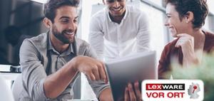 Kanzleisoftware Lexware neue steuerkanzlei