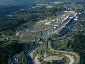 Transaktion: Autozulieferer Capricorn kauft Nürburgring