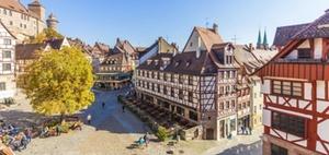 Nürnberg: Sontowski & Partner plant neue Wohnungen