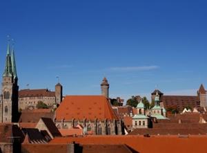 Projekt: Aurelis entwickelt neuen Bürostandort in Nürnberg