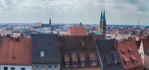 Nürnberg: P&P Gruppe Bayern kauft Ärzte- und Geschäftshaus