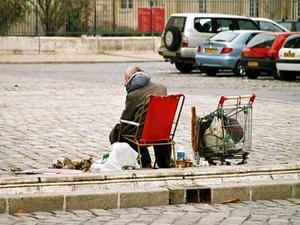 Wohnungslosenhilfe setzt sich für nationales Programm ein