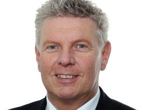 Grußwort von Münchens Oberbürgermeister Dieter Reiter