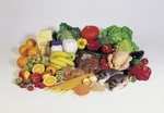 Obst Gemüse Lebensmittel