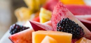 Integration einer gesunden Ernährung in den Berufsalltag