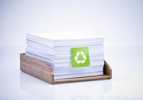 Ökobilanz Bambus Aktenablage nachhaltiges Material