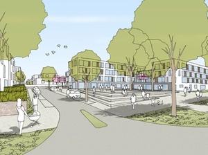 Konzept für Ökosiedlung Friedrichsdorf ausgewählt