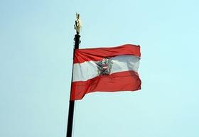 Österreichfahne_Flagge_Österreich