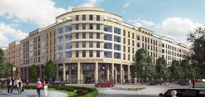 Nassauische Heimstätte investiert in Offenbach