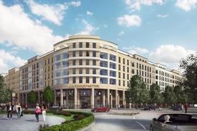 Offenbach-Goethequartier