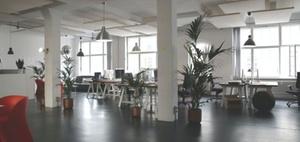 Büromieter-Umfrage: Keine Verkleinerung trotz Corona