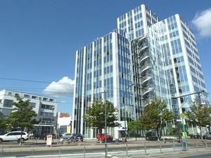 Transaktion: Publity-Fonds kauft Office-Tower in Frankfurt