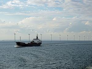 BMF: Ort von sonstigen Leistungen im Zusammenhang mit Windparks