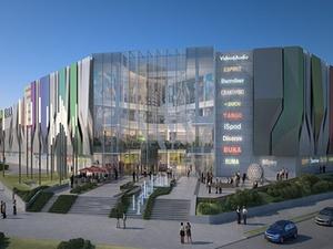 CBRE erweitert Ogrody-Center in Polen für 65 Millionen Euro