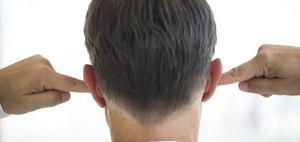 Tinnitus: Verletzungsrisiko steigt um 25 %