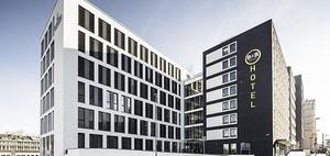 """PDI verkauft Projekt """"Okzitan"""" in Düsseldorf"""