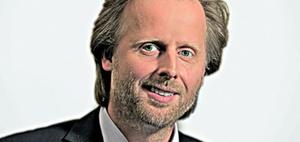 Frankfurts Ex-Bürgermeister Cunitz wechselt zur DSK