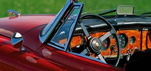 Steuerhinterziehung mit Luxus-Fahrzeugen