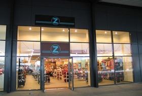 Olen Shopping Park_Belgien