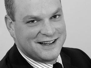 Neuer Geschäftsführer bei ROC Deutschland