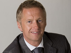 Personalie: Oliver Maassen ist nun Geschäftsführer bei Pawlik