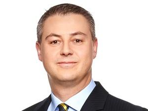 Oliver Schumy wird Vorstandssprecher der Immofinanz